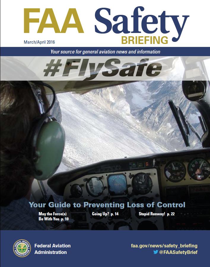 FlySafe
